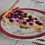 Любимый пирог шведского короля с иргой